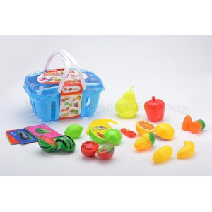 Pretend play toys fruit set MA233181