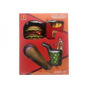 New product for children hambuger and ice cream food toys set  No.:DN884M-3