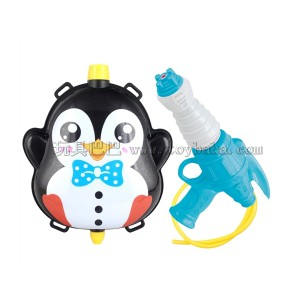 Backpack water gun penguin M2000-13