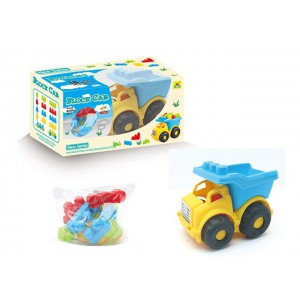 High quanlity children's building block car education toy No.:HG-841