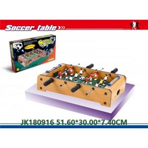 Interesting Wood Football Table Game NO.JK180916