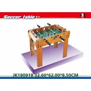 Hot Sale Soccer Play Football Table NO.JK180918