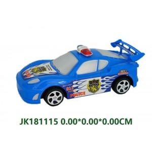 Kids Friction Racing Car Toy NO.JK181115