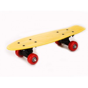 Hot selling small wheel four-wheel children skateboard toys No.:SY-S320