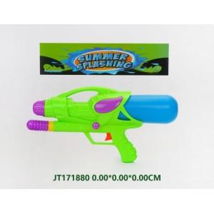 Funny Air Pressure Spray Water Gun NO.JT171880