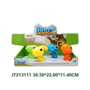 Cartoon Dinasour Kids Squirt Gun Toy NO.JT213111