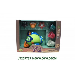 Good Quality Bath Series Toys For Baby NO.JT207757