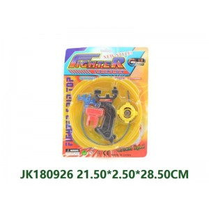 Interesting Top Spinner Toy For Kids NO.JK180926