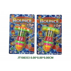 Best Price Bounce Top Spinner Toy NO.JT108353