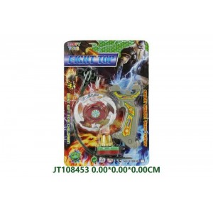 Funny Top Spinner Toy For Kinds NO.JT108453