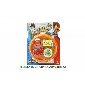 Super Power Top Spinner Toy For Boys NO.JT904236