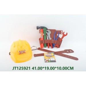 Simulation Tool Play Set Toys NO.JT125921