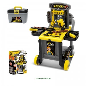 3 In 1 Super Interesting Tool Table Set For Kids NO.JT126258