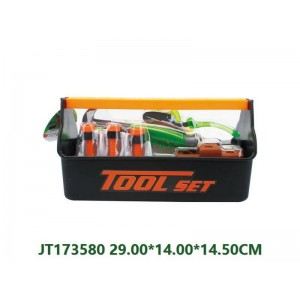 Educational Tool Toys Set For Kids NO.JT173580