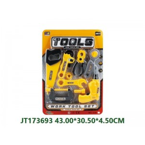 Hot Sale Simulation Tool Play Toys NO.JT173693