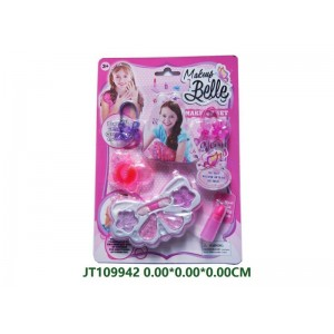 Girls Fashion Cosmetics Series Toys For Sale NO.JT109942
