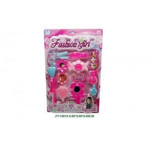 Cartoon Simulation Kids Beauty Play Set Toys NO.JT119019
