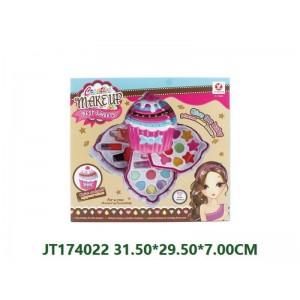 Unique Cake Shape Girls Makeup Set Toys NO.JT174022