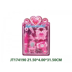 Beautiful Ornaments Series Toys For Girls NO.JT174190