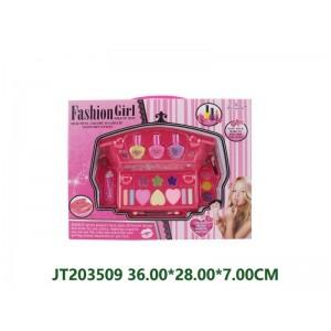 Pretend Beauty Dresser Play Set Toys NO.JT203509