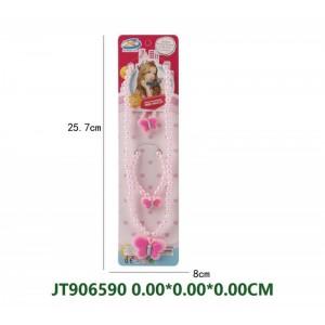 Hot Sale Beads Decoration Set For Girls NO.JT906590
