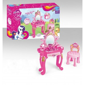 Grand Interesting Simulation Dresser Play Table Toy NO.JT203755