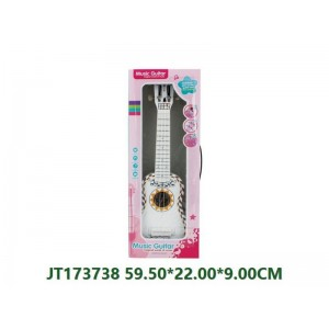 Interesting 21 Inch Guita Toy For Girls NO.JT173738