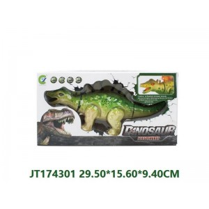 Hot Sale B/O Dinosaur Toy For Kids NO.JT174301