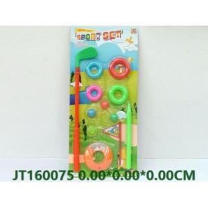 Golf No.JT160075