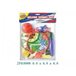 Basketball No.JT016006