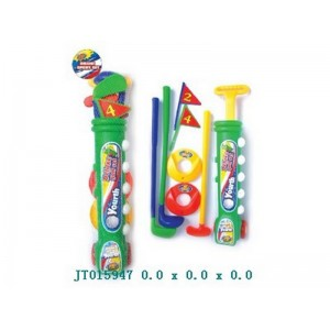 Golf No.JT015947