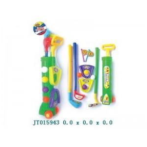 Golf No.JT015943