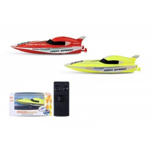 Funny Remote Control Racing Boat Toy NO.JT210008