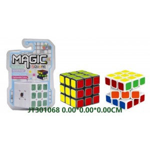 Magic Cube No.JT301068