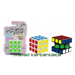 Magic Cube No.JT301067