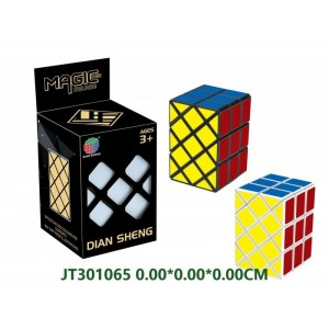 Magic Cube No.JT301065