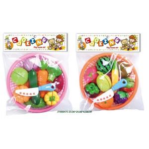 Kitchen play set No.JT908475