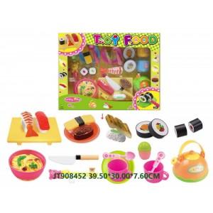 Kitchen play set No.JT908452