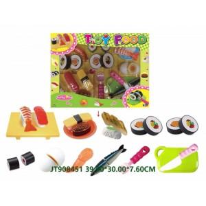 Kitchen play set No.JT908451