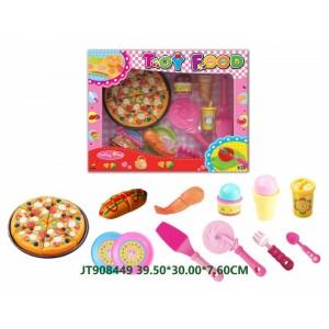 Kitchen play set No.JT908449