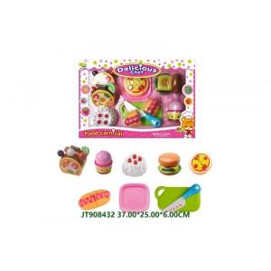 Kitchen play set No.JT908432