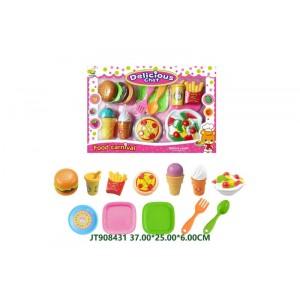 Kitchen play set No.JT908431