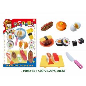 Kitchen play set No.JT908413