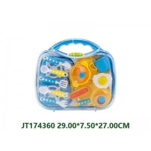 Kitchen play set No.JT174360