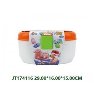 Kitchen play set No.JT174116