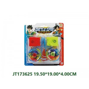 Hot Sale Interesting Top Spinner Toy NO.JT173625