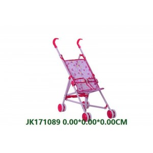 Metal Material Baby Trolley Toy NO.JK171089