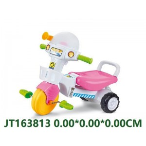 Hot Sale Children Pink Tricycle For Girls NO.JT163813