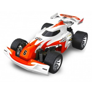 6-Function 2.4GHz high speed R/C Buggy 1:12 scale with switchable sound and speeding-up function No.:BM072