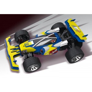 6-Function 2.4GHz high speed R/C Buggy 1:12 scale with switchable sound and speeding-up function No.:BM078B